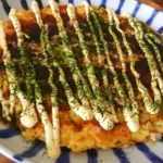 ☆豆腐とは思えない!混ぜるだけのふわふわ絶品お好み焼き☆