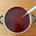 ☆実家の母レシピ!15分煮込むだけの簡単&本格的な自家製コチュジャン☆